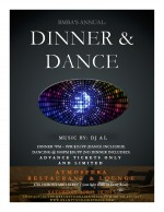 2014-15 BMBA - Dinner and Dance Flyer April 28.15