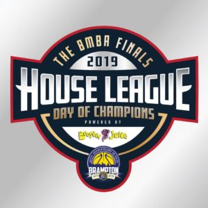 THE BMBA FINALS - 2019 House League Day of Champions @ Brampton Soccer Center
